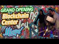 Blockchain Center Miami - Grand Opening