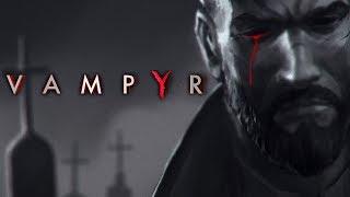 BESTIA z Kanałów[#4] Vampyr