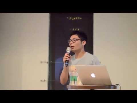 七月讀人會 讀策展人許毓仁,讀TEDxTaipei 因颱風順延至7/27