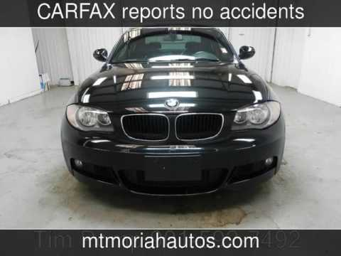 2010 BMW 128i Used Cars  MemphisTennessee  20161017  YouTube