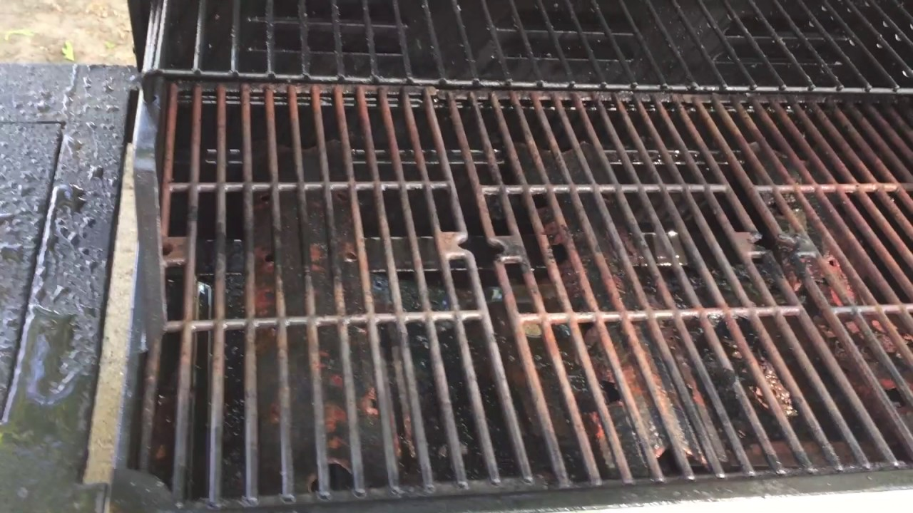 cleaning grill grates how to pressure wash your grill clean grill grates 30335