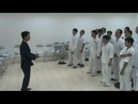 Kỹ năng mềm - Game Thượng Đế cần( Teamwork) VAP Honda Việt Nam.