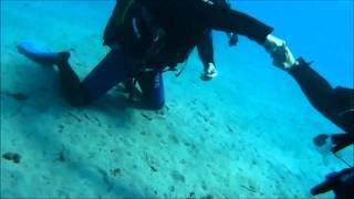 izmir gopro scuba diving karaburun sj4000 turkey türkiye