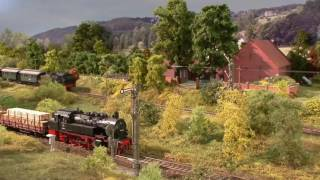 Bassum Rollbahn 1970 Trailer