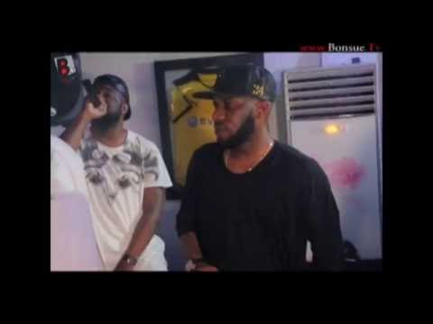 Video: Watch Legendary Footballer JAY JAY OKOCHA's Birthday Party at Fuze Lounge Lagos #BonsueTV