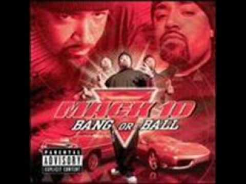 mack 10 ft. lil wayne & b.g. - let the thugs in the club