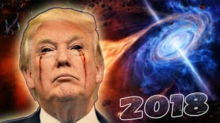 КОНЕЦ СВЕТА 23 АПРЕЛЯ 2018! ТРАМП АНТИХРИСТ ИЗ БИБЛИИ?!