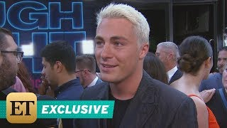 EXCLUSIVE: Colton Haynes Dishes on Wedding Planning Bachelor Parties With Fiance Jeff Leatham
