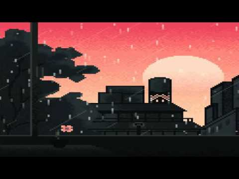 8 Bit Rain | Chiptune, Chip Music | 8 Bit Relax