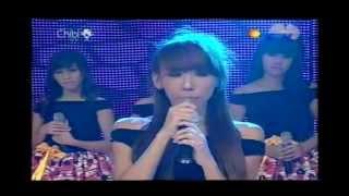 Cherry Belle - Aku Pasti Bisa (with English Sub)