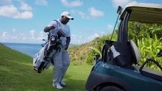 Golf|Lemuria Golf Course - Constance Lemuria Seychelles