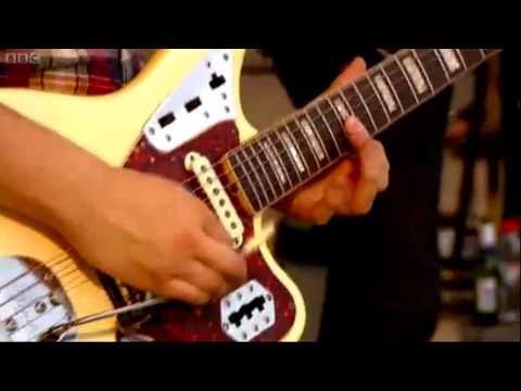 Two Door Cinema Club - Sleep Alone (Glastonbury 2011) HD