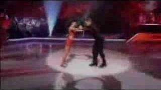 Dancing On Ice- Chris Fountain + Frankie, Lollipop