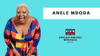 |Episode 295| Anele oฑ 5FM , 947, Kelly Rowland, Phat Joe , Miss SA ,DJ Fresh , Trevor Noah