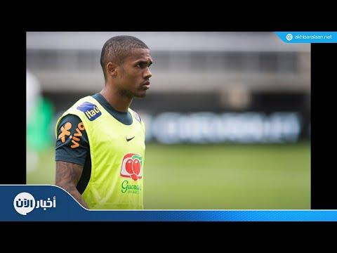 دوغلاس كوستا قد يتعرض لللإيقاف لخمس مباريات  - 16:56-2018 / 9 / 17