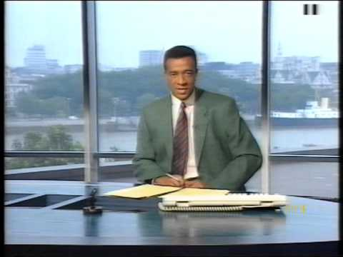 London News Network 31-08-94 (Incomplete)