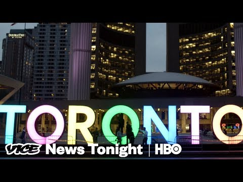 Drake May Be Responsible For 5% Of Toronto's $8.8b Tourism Economy (HBO)