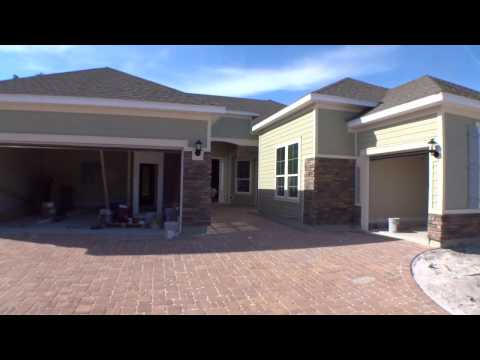 The Genesis By Lennar Homes In Palencia St Augustine