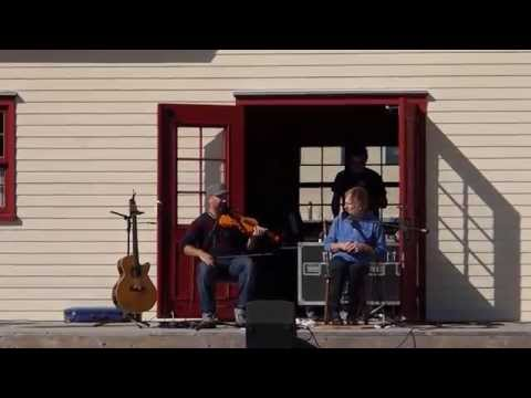 Gaspe Musicians