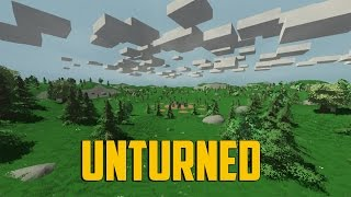 "\""A NEW START!\"" | Unturned [2]"