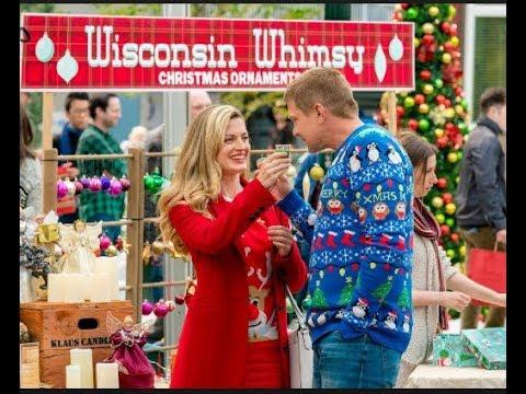 Sharing Christmas   Hallmark Christmas Release Romance Movies 2017@@