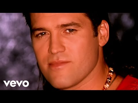 Billy Ray Cyrus - Three Little Words
