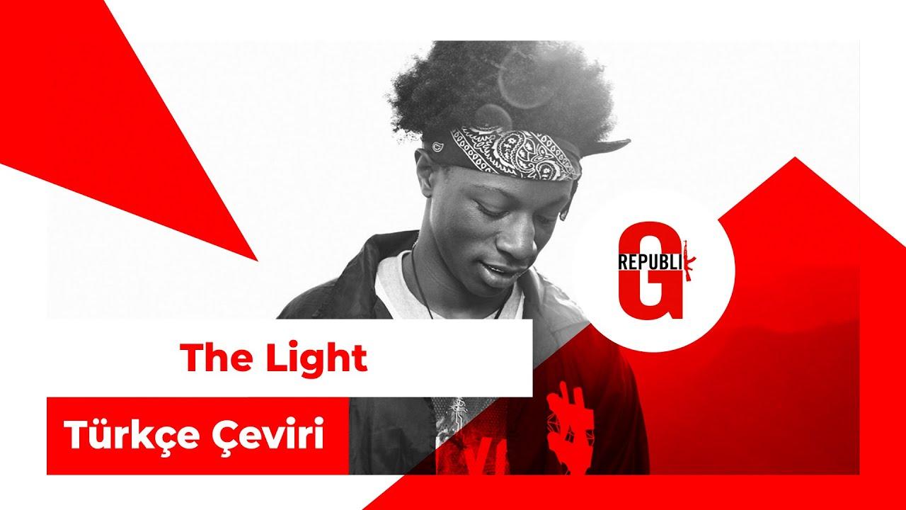 Joey Bada$$ - The Light (Türkçe Altyazılı) - YouTube