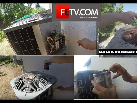 How to Fix Air Conditioner Blowing Hot Air