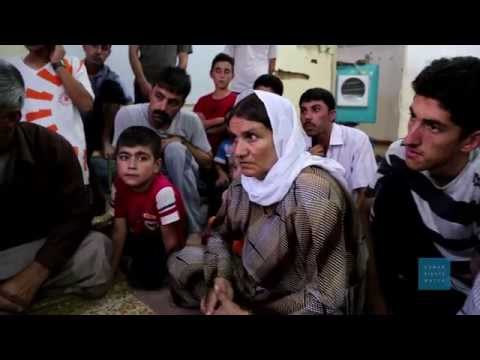 Islamic State Captives in Iraq: Prisoners Forced to Convert, Girls Forced to Marry