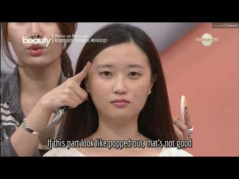 [Eng Sub] Get it Beauty - Make Up For Job Applicant (3)