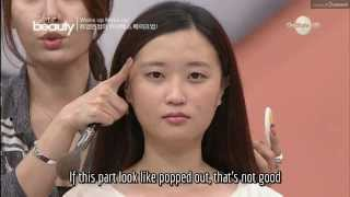 [Eng Sub] Get it Beauty - Make Up For Job Applicant (3) Thumbnail