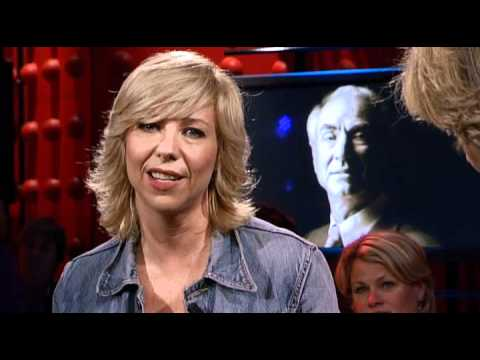 Claudia De Breij Meneer De Minister Live Dwdd Youtube