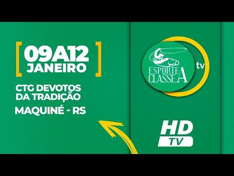 18º Rodeio Crioulo de Maquiné - Domingo