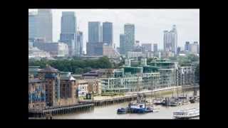 Qatar set to buy London`s Canary Wharf district  a  report