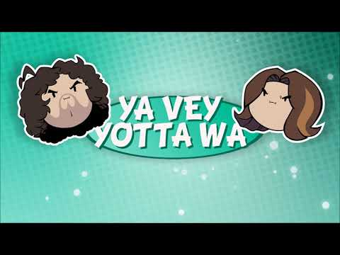 Game Grumps Remix - Ya Vey Yotta Wa [Atpunk]