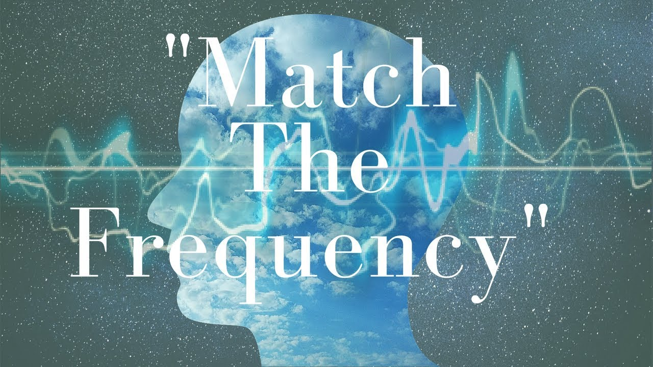 Match The Frequency