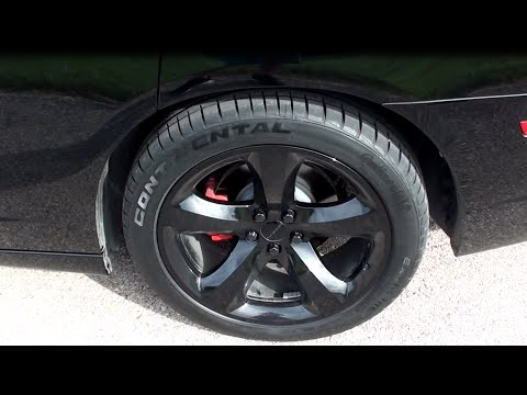 Continental ExtremeContact DW Tire Review and Drive