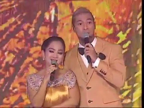 Sheila Majid feat Marcell - Begitulah Cinta