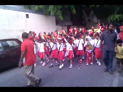 Iskandhar school 16