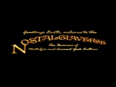 Nostalgiaverse episode 1-14 Interview with Alec Peters
