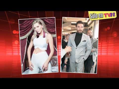 Julián Gil quiere destruir a Marjorie y junto a su abogado utiliza a los medios