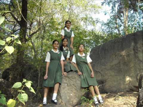Girls hyderabad nood School