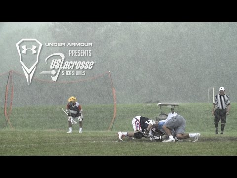 Trilogy ICE Program | US Lacrosse Stick Stories