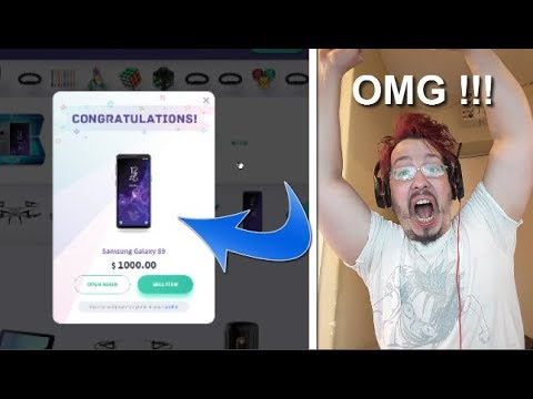 **OMG DOBIO SAM SAMSUNG S9 ** (Drakemall.com)