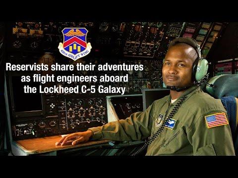 Flight Engineer: C5