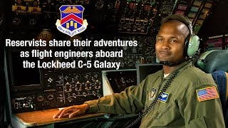 Flight Engineer: C5