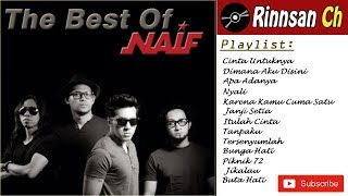 The Best of Naif Band - Pilihan Lagu Terbaik Naif
