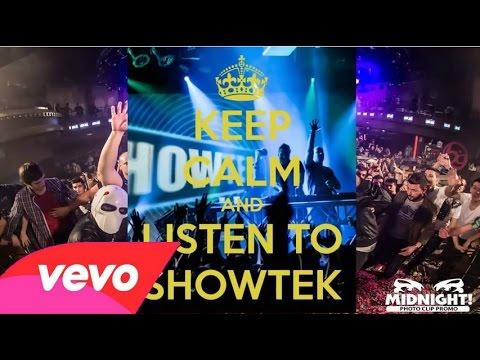 Showtek (MEGAMIX) Best songs-Mejores canciones