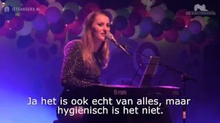 Sam de Vries - Carnaval, hygiënisch is het niet (officiële video)