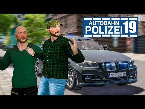 Drogendealer geschnappt! AUTOBAHNPOLIZEI-SIMULATOR 2 #19 | Autobahn Police Simulator 2 deutsch
